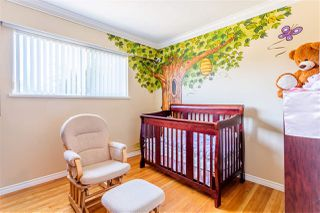 Photo 17: 1730 CLIFF Avenue in Burnaby: Sperling-Duthie House for sale (Burnaby North)  : MLS®# R2497777