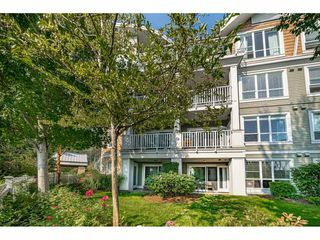 "Photo 18: 109 6430 194 Street in Surrey: Clayton Condo for sale in ""Waterstone"" (Cloverdale)  : MLS®# R2505747"