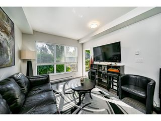 "Photo 4: 109 6430 194 Street in Surrey: Clayton Condo for sale in ""Waterstone"" (Cloverdale)  : MLS®# R2505747"