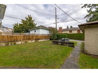 Photo 29: 7816 ONTARIO Street in Vancouver: South Vancouver House for sale (Vancouver East)  : MLS®# R2507207