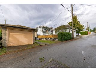 Photo 33: 7816 ONTARIO Street in Vancouver: South Vancouver House for sale (Vancouver East)  : MLS®# R2507207