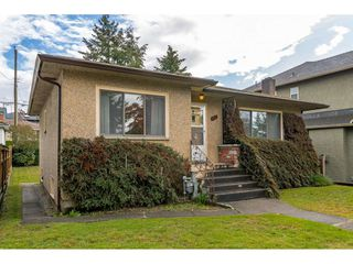 Photo 1: 7816 ONTARIO Street in Vancouver: South Vancouver House for sale (Vancouver East)  : MLS®# R2507207
