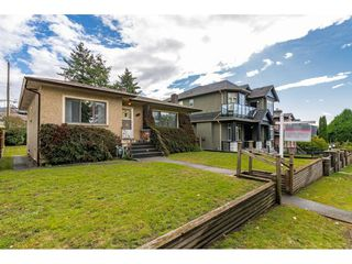 Photo 2: 7816 ONTARIO Street in Vancouver: South Vancouver House for sale (Vancouver East)  : MLS®# R2507207