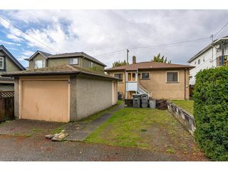 Photo 32: 7816 ONTARIO Street in Vancouver: South Vancouver House for sale (Vancouver East)  : MLS®# R2507207