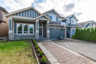 Main Photo: 27918 MACLURE Road in Abbotsford: Aberdeen House for sale : MLS®# R2510538