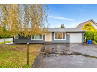 Photo 2: 7683 HURD Street in Mission: Mission BC House for sale : MLS®# R2517462