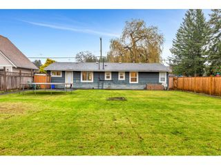 Photo 29: 7683 HURD Street in Mission: Mission BC House for sale : MLS®# R2517462