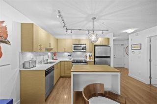 "Photo 2: 103 1533 E 8TH Avenue in Vancouver: Grandview Woodland Condo for sale in ""Credo"" (Vancouver East)  : MLS®# R2518276"