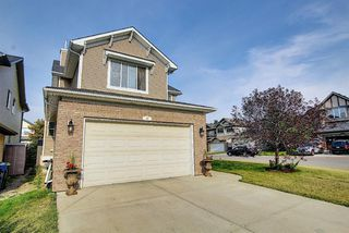 Photo 2: 45 Cougarstone Manor SW in Calgary: Cougar Ridge Detached for sale : MLS®# A1052755