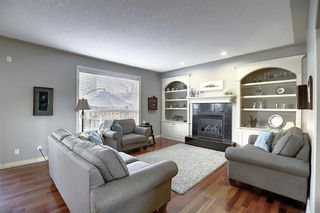 Photo 11: 45 Cougarstone Manor SW in Calgary: Cougar Ridge Detached for sale : MLS®# A1052755