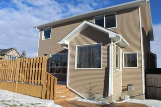 Photo 44: 45 Cougarstone Manor SW in Calgary: Cougar Ridge Detached for sale : MLS®# A1052755