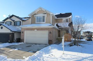 Main Photo: 45 Cougarstone Manor SW in Calgary: Cougar Ridge Detached for sale : MLS®# A1052755