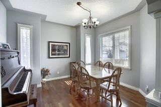 Photo 16: 45 Cougarstone Manor SW in Calgary: Cougar Ridge Detached for sale : MLS®# A1052755
