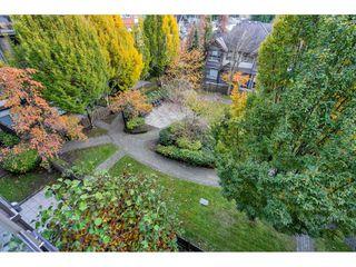 Photo 18: 408 15388 101 AVENUE in Surrey: Guildford Condo  (North Surrey)  : MLS®# R2516389