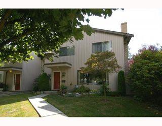Photo 1: 4843 55B Street in Ladner: Hawthorne Townhouse for sale : MLS®# V782490