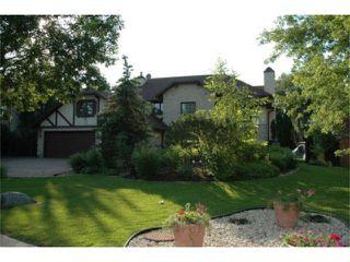 Photo 2: 19 Dunbar Crescent in WINNIPEG: River Heights / Tuxedo / Linden Woods Residential for sale (South Winnipeg)  : MLS®# 1004398