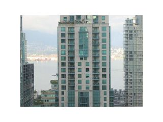 "Photo 4: 1606 1288 ALBERNI Street in Vancouver: West End VW Condo for sale in ""THE PALISADES"" (Vancouver West)  : MLS®# V819193"
