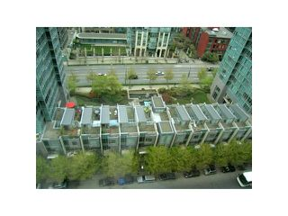 "Photo 10: 1606 1288 ALBERNI Street in Vancouver: West End VW Condo for sale in ""THE PALISADES"" (Vancouver West)  : MLS®# V819193"