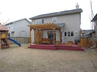 Photo 20: 135 Elgin Park Road SE in CALGARY: McKenzie Towne Residential Detached Single Family for sale (Calgary)  : MLS®# C3420223