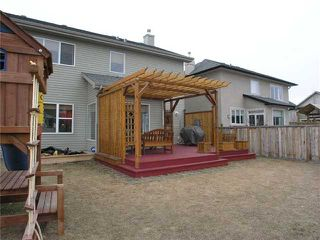 Photo 19: 135 Elgin Park Road SE in CALGARY: McKenzie Towne Residential Detached Single Family for sale (Calgary)  : MLS®# C3420223