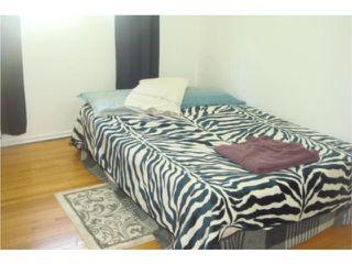 Photo 5: 204 Allard Avenue in WINNIPEG: Westwood / Crestview Residential for sale (West Winnipeg)  : MLS®# 1007312