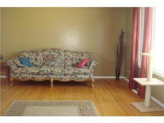 Photo 2: 204 Allard Avenue in WINNIPEG: Westwood / Crestview Residential for sale (West Winnipeg)  : MLS®# 1007312