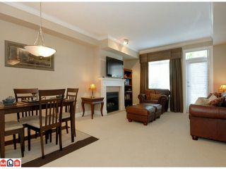 Photo 6: 118 1787 154TH Street in Surrey: King George Corridor Condo for sale (South Surrey White Rock)  : MLS®# F1020147