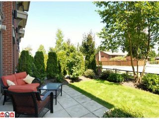 Photo 10: 118 1787 154TH Street in Surrey: King George Corridor Condo for sale (South Surrey White Rock)  : MLS®# F1020147