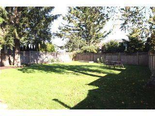 "Photo 10: 1616 DUNCAN Drive in Tsawwassen: Beach Grove House for sale in ""BEACH GROVE"" : MLS®# V854626"