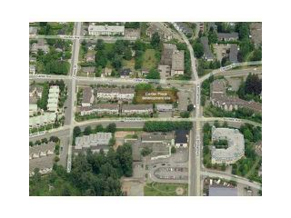 Photo 1: 1418 CARTIER Avenue in Coquitlam: Maillardville Land for sale : MLS®# V855965