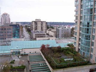 """Main Photo: 1204 719 PRINCESS Street in New Westminster: Uptown NW Condo for sale in """"STERLING PLACE"""" : MLS®# V858831"""