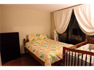 "Photo 6: 1407 7088 SALISBURY Avenue in Burnaby: Highgate Condo for sale in ""WEST @ HIGHGATE VILLAGE"" (Burnaby South)  : MLS®# V867057"