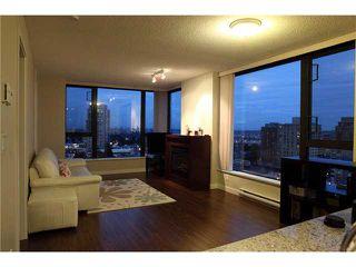 "Photo 2: 1407 7088 SALISBURY Avenue in Burnaby: Highgate Condo for sale in ""WEST @ HIGHGATE VILLAGE"" (Burnaby South)  : MLS®# V867057"