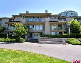 "Photo 1: 108 14998 101A AV in Surrey: Guildford Condo for sale in ""Cartier Place"" (North Surrey)  : MLS®# F2510615"