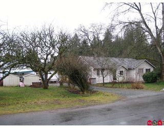 Photo 1: 19784 44TH Avenue in Langley: Brookswood Langley House for sale : MLS®# F2818558