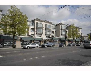 "Photo 8: 310 3480 MAIN Street in Vancouver: Main Condo for sale in ""NEWPORT ON MAIN"" (Vancouver East)  : MLS®# V720480"