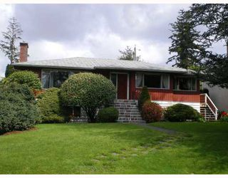 Photo 1: 4321 Greta Street in Burnaby: Metrotown House for sale (Burnaby South)  : MLS®# V740047