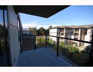 Photo 8: 506 9180 HEMLOCK Drive in Richmond: McLennan North Condo for sale : MLS®# V740536