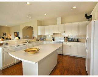 Photo 4: 1521 EAGLE MOUNTAIN Drive in Coquitlam: Westwood Plateau House for sale : MLS®# V751433