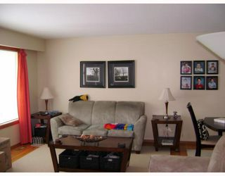 Photo 2:  in WINNIPEG: Charleswood Residential for sale (South Winnipeg)  : MLS®# 2901606
