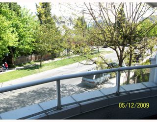 "Photo 8: 305 668 W 16TH Avenue in Vancouver: Cambie Condo for sale in ""THE MANSIONS"" (Vancouver West)  : MLS®# V766111"