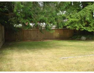 Photo 4: 2165 CENTENNIAL Avenue in Port_Coquitlam: Glenwood PQ House for sale (Port Coquitlam)  : MLS®# V776626