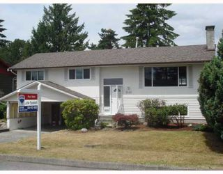 Photo 1: 2165 CENTENNIAL Avenue in Port_Coquitlam: Glenwood PQ House for sale (Port Coquitlam)  : MLS®# V776626