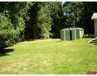 Photo 3: 1605 JACKSON Street in Abbotsford: Poplar House for sale : MLS®# F2916438