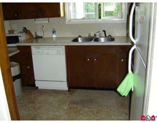 Photo 5: 1605 JACKSON Street in Abbotsford: Poplar House for sale : MLS®# F2916438