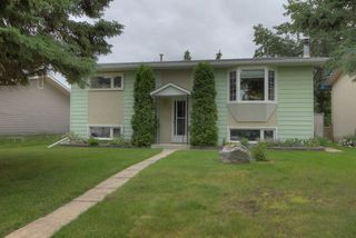 Photo 1: 40 LINDEN Street: Spruce Grove House for sale : MLS®# E4165316
