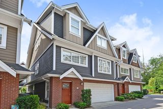 "Photo 2: 39 15988 32 Avenue in Surrey: Grandview Surrey Townhouse for sale in ""BLU"" (South Surrey White Rock)  : MLS®# R2388879"