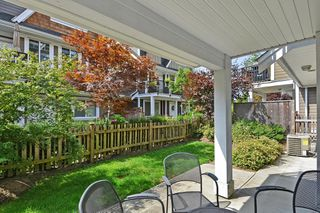 "Photo 24: 39 15988 32 Avenue in Surrey: Grandview Surrey Townhouse for sale in ""BLU"" (South Surrey White Rock)  : MLS®# R2388879"