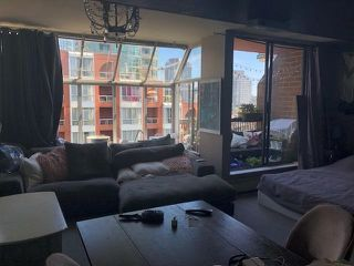Photo 2: 711 1333 HORNBY Street in Vancouver: Downtown VW Condo for sale (Vancouver West)  : MLS®# R2391160