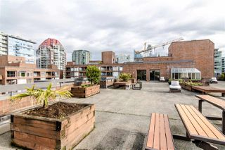 Photo 9: 711 1333 HORNBY Street in Vancouver: Downtown VW Condo for sale (Vancouver West)  : MLS®# R2391160